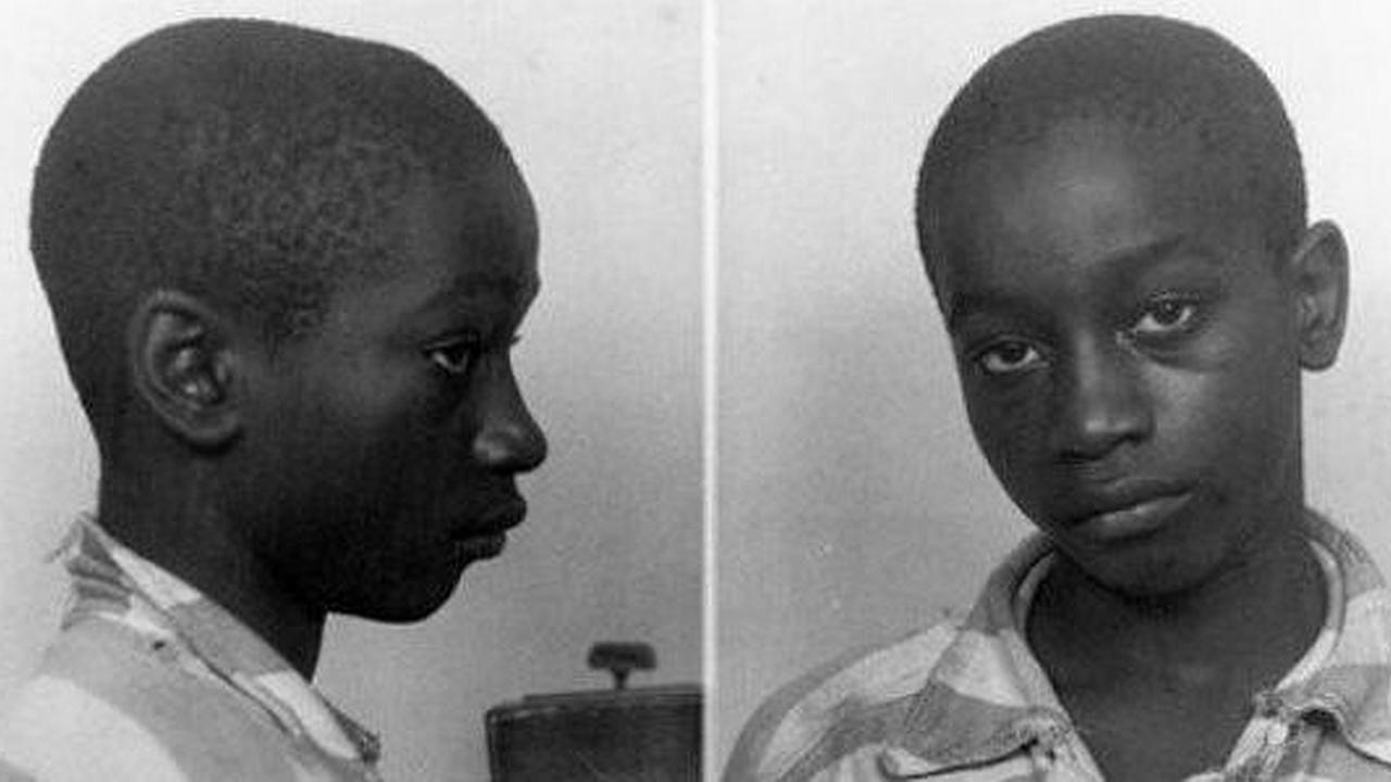 La persona más joven ejecutada en los Estados Unidos