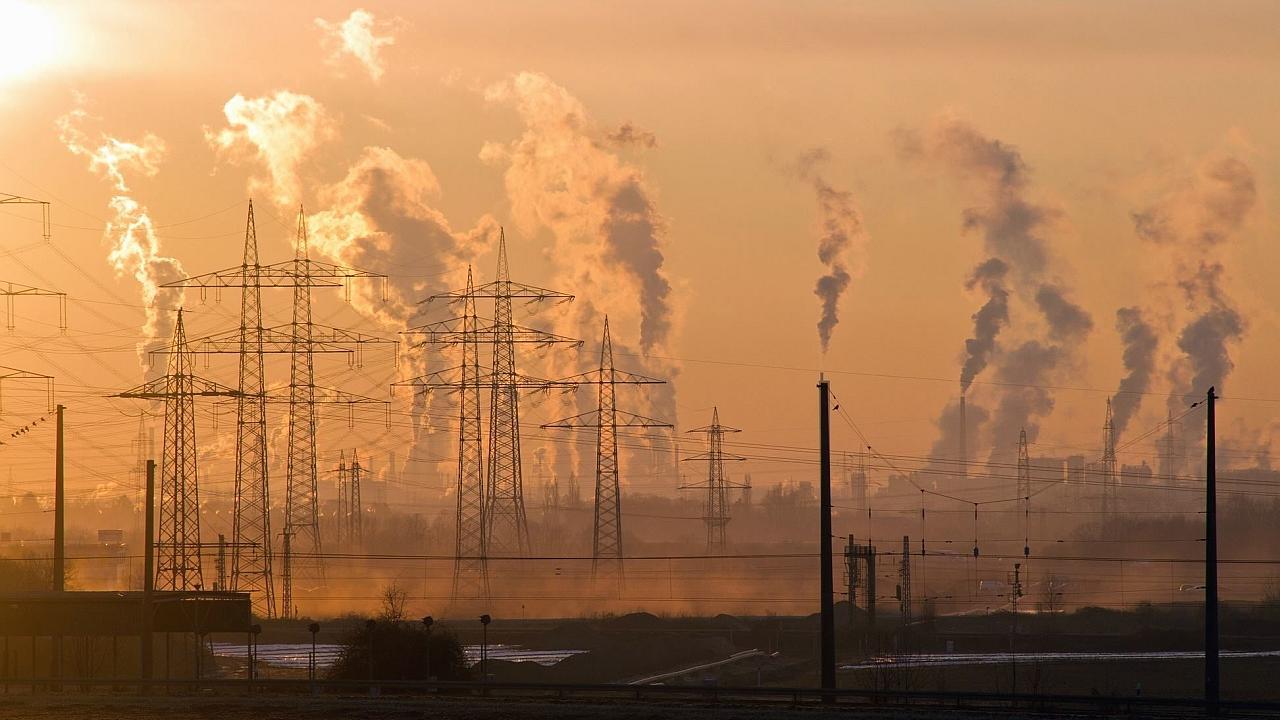 La Tecnología está Afectando el Clima Mundial Horriblemente
