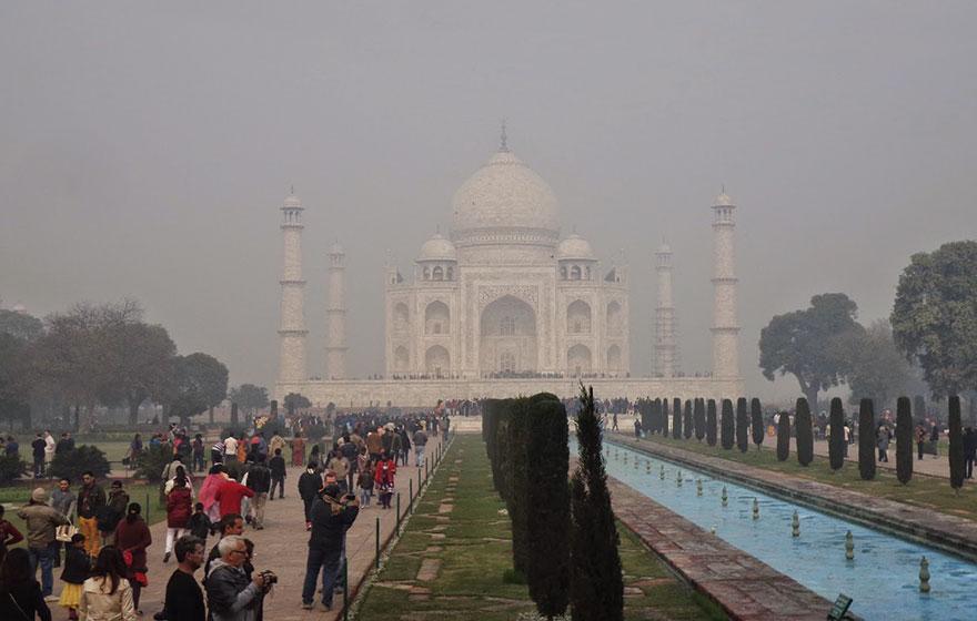 La verdadera realidad de los sitios Turisticos 12