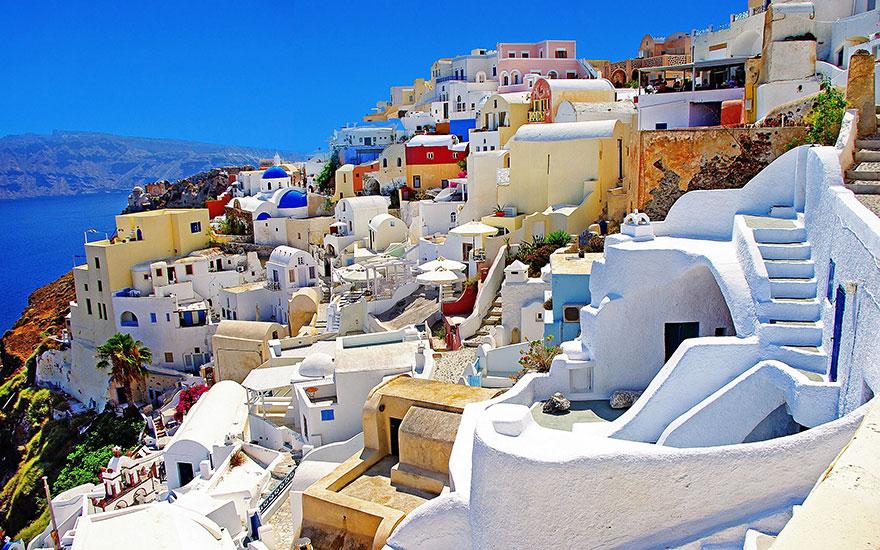 La verdadera realidad de los sitios Turisticos 5