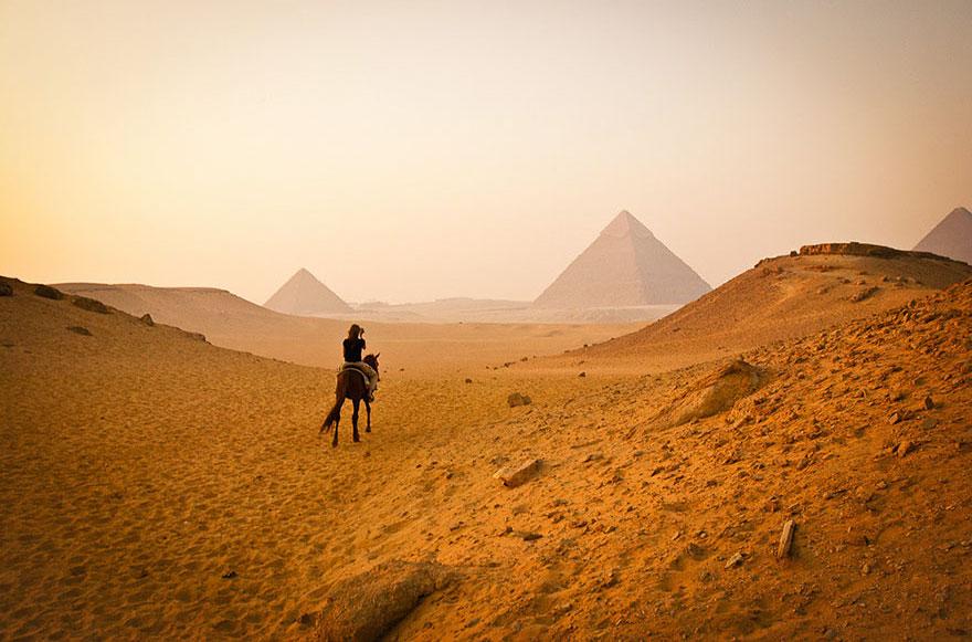 La verdadera realidad de los sitios Turisticos 7