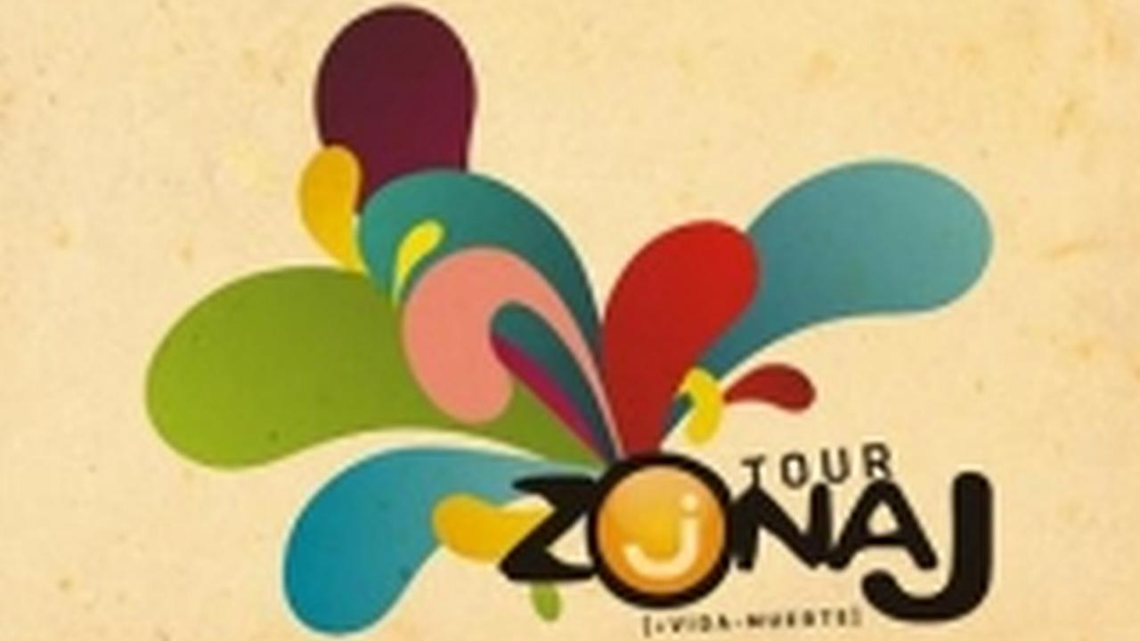 Lanzamiento del Tour Zonaj