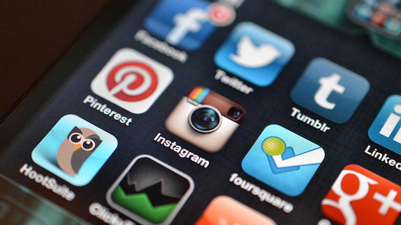 Las 10 aplicaciones más descargadas en Android e iOS
