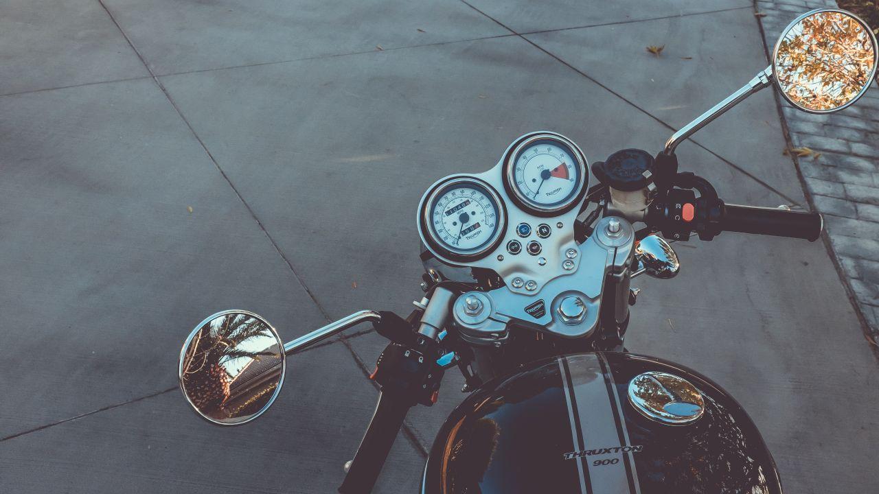 Las 6 motocicletas mas costosas del mundo