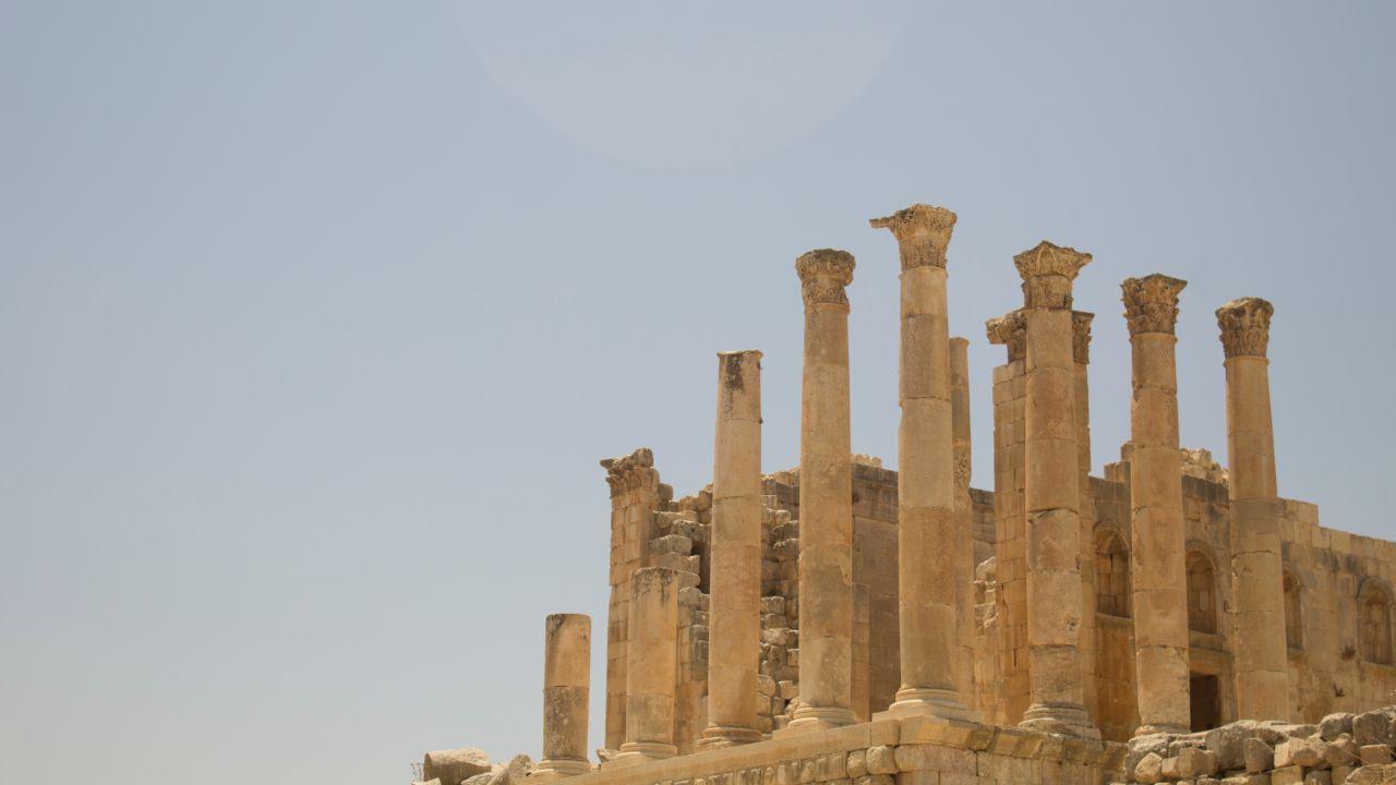 Las 7 Ciudades Perdidas Más Increíbles y Míticas de la Antigüedad