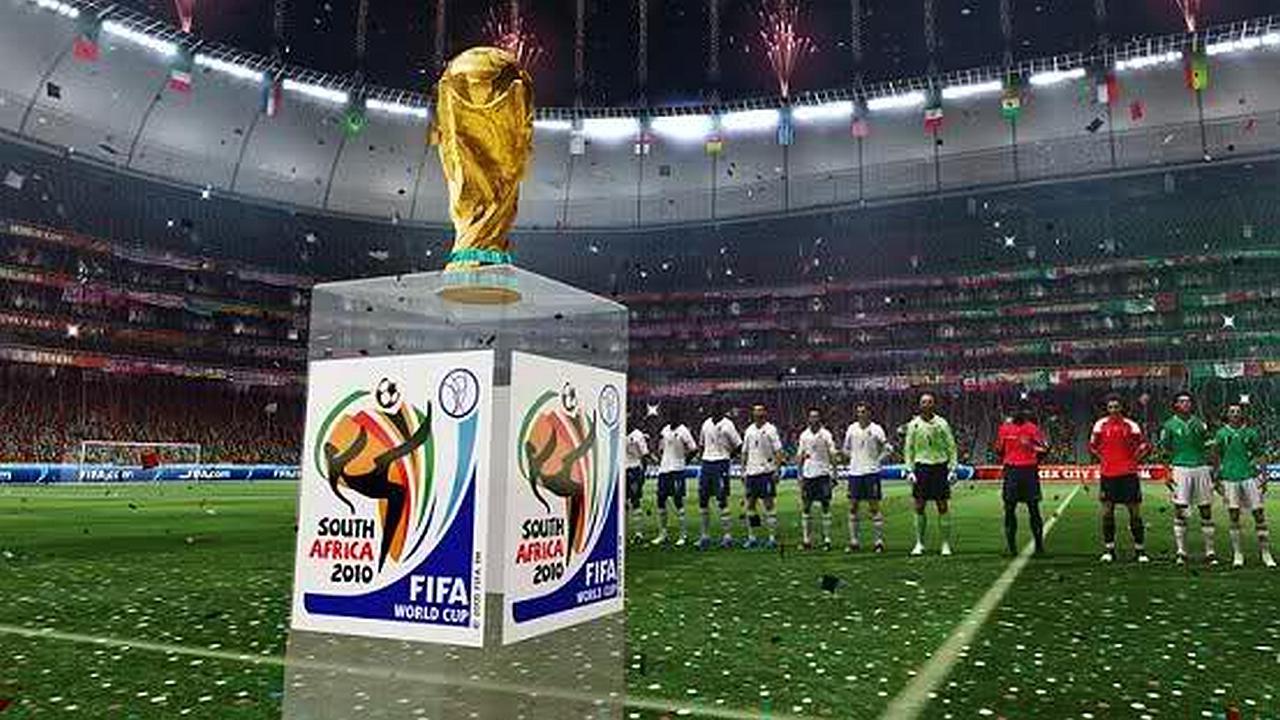 Las 8 marcas deportivas que clasificaron a Sudáfrica 2010