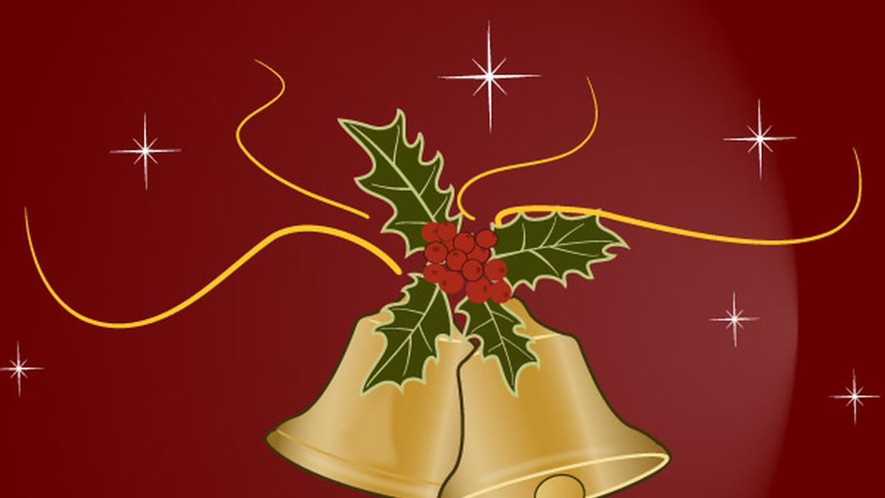 Las campanas de navidad