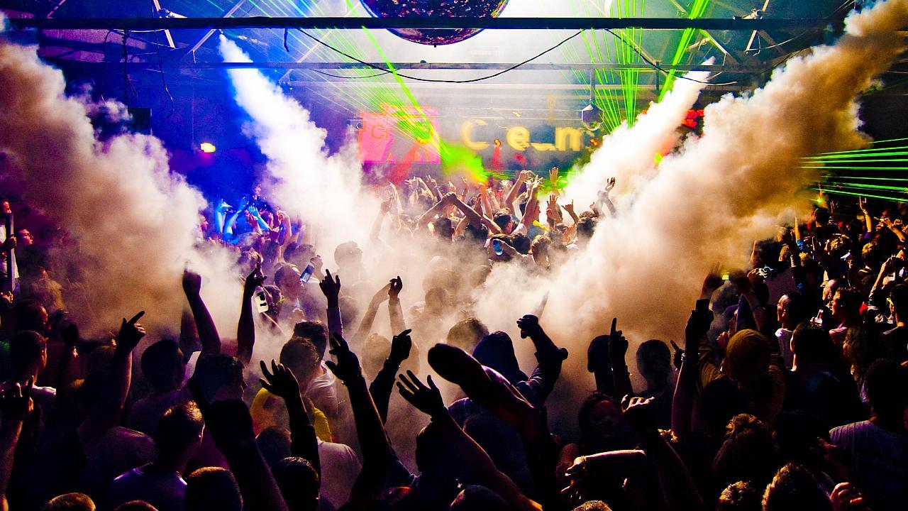 Las discotecas ecológicas: Negocios de moda