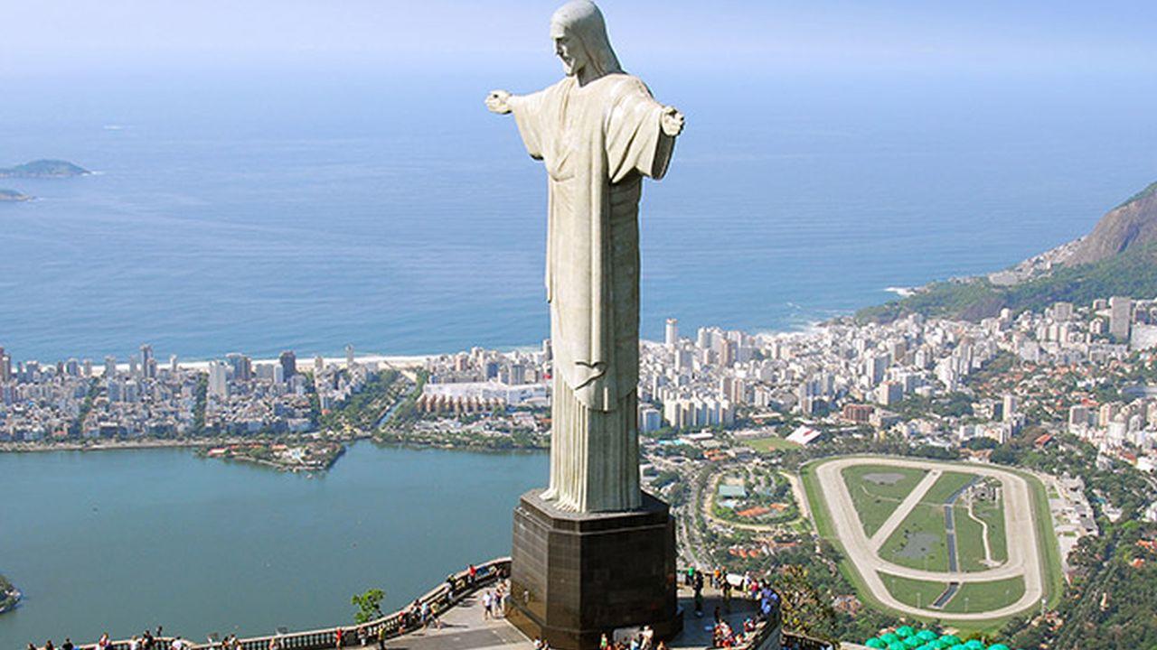 Las 16 Estatuas Mas Grandes del Mundo que Usted no Conoce