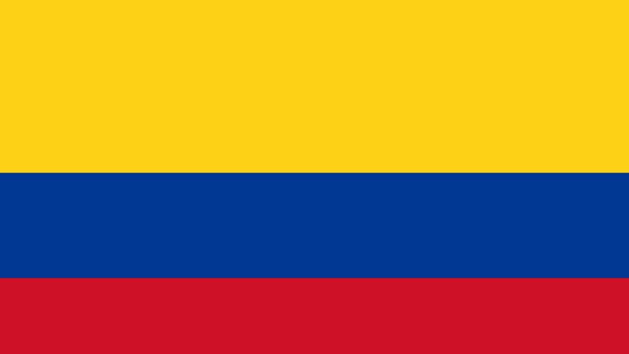 Las famosas colombianadas