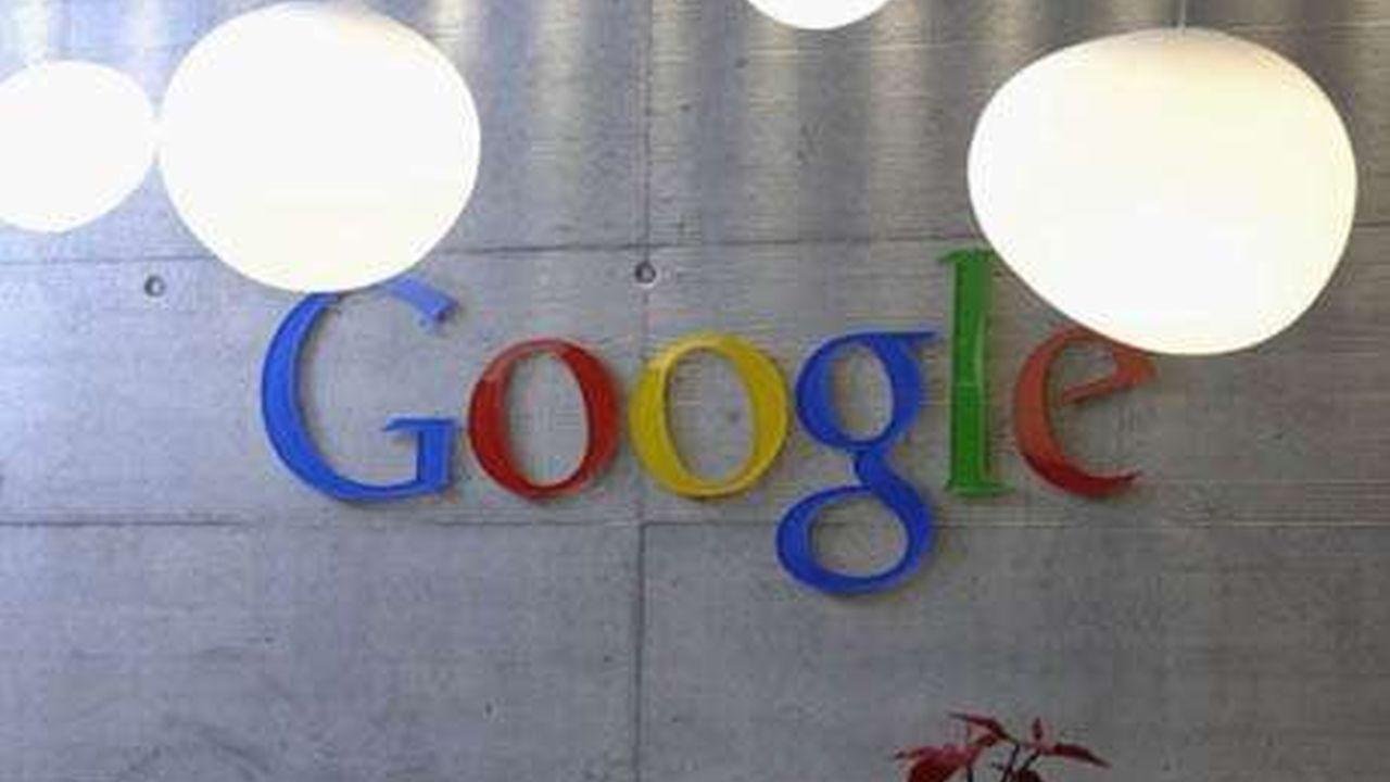 Las oficinas de Google son muy diferentes a las de su trabajo