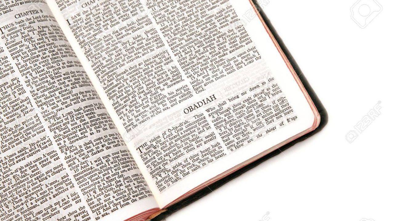 El libro menos popular de la Biblia (No es levitico)