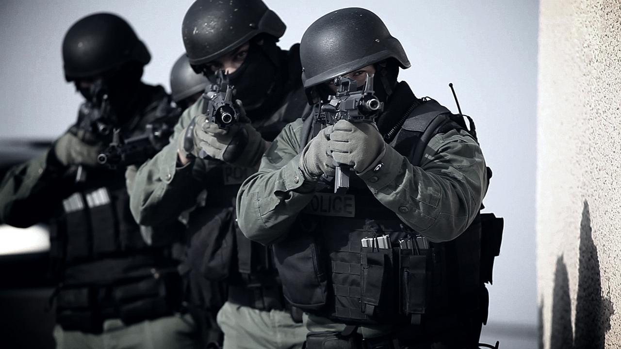 Llaman a los SWAT asustados por un videojuego a todo volumen