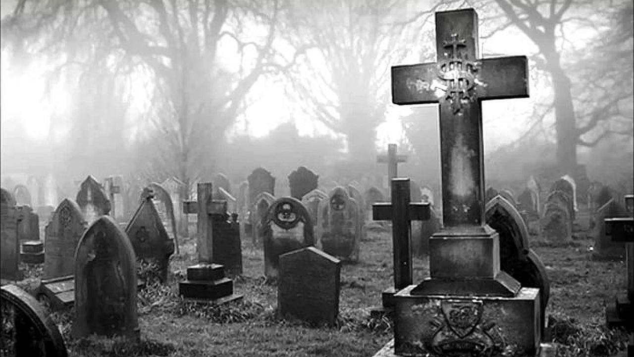 Llevenme al Cementerio