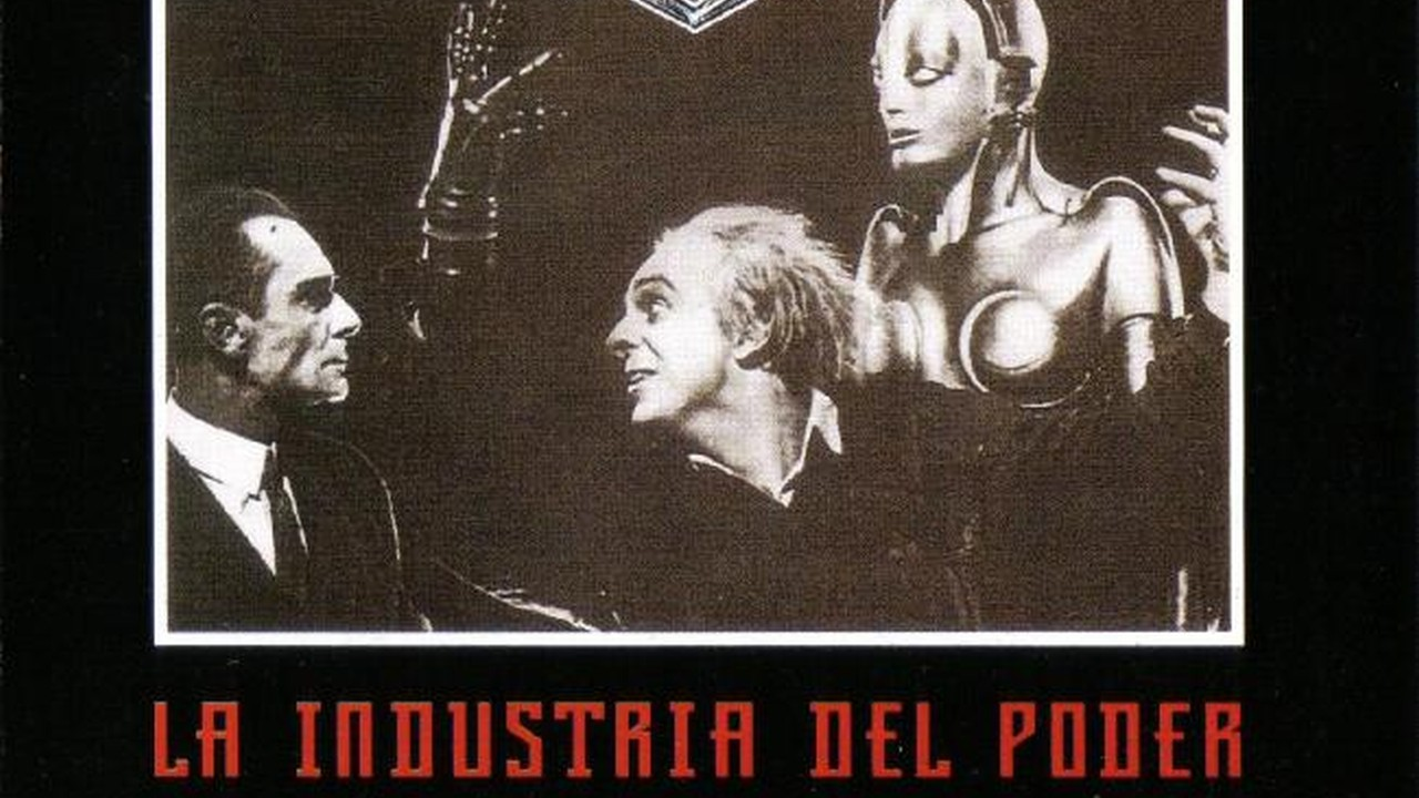 Logos - La Industria del Poder