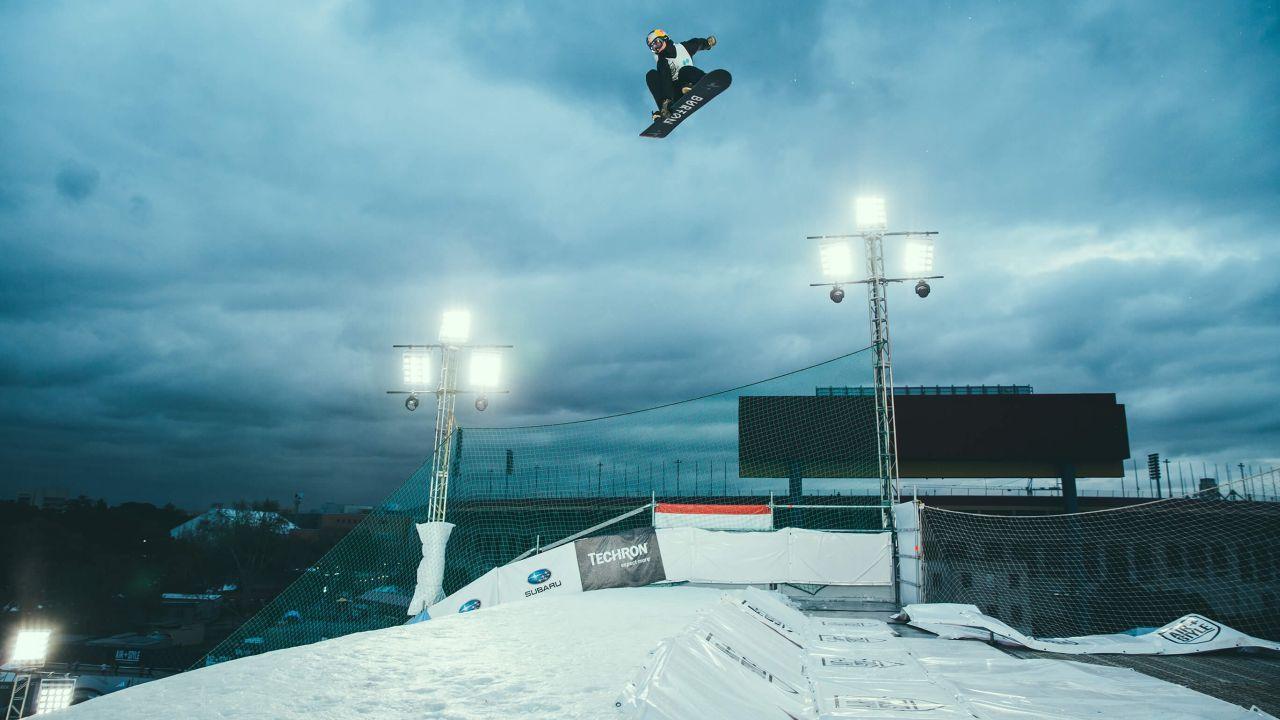 Los 10 deportes más extremos del mundo