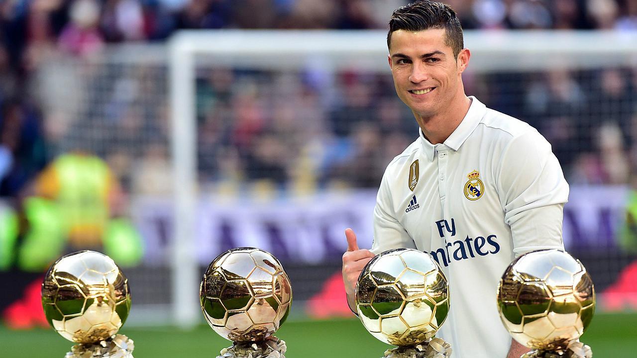 Los 10 futbolistas mejor pagados del 2012