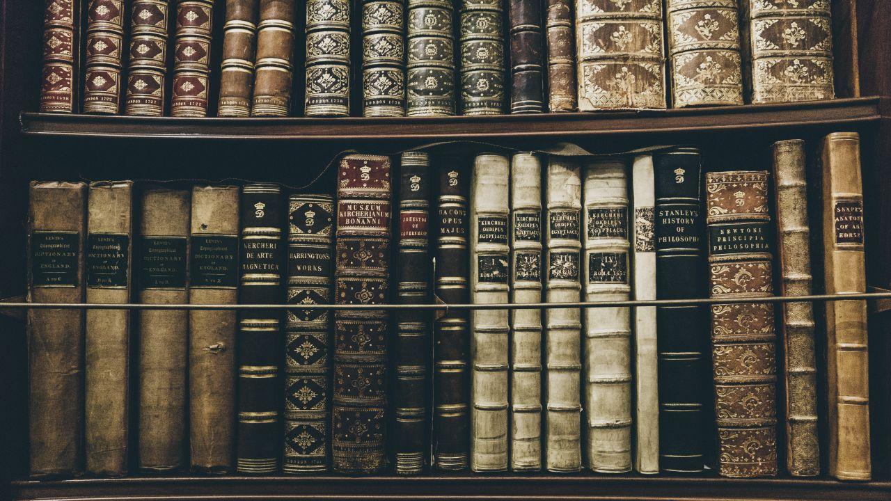 Los 10 libros más leídos de todos los tiempos