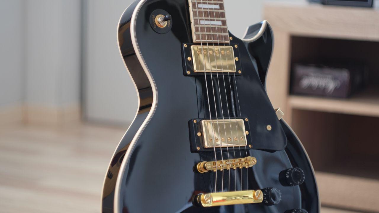 Los 10 mejores guitarristas cristianos en ingles