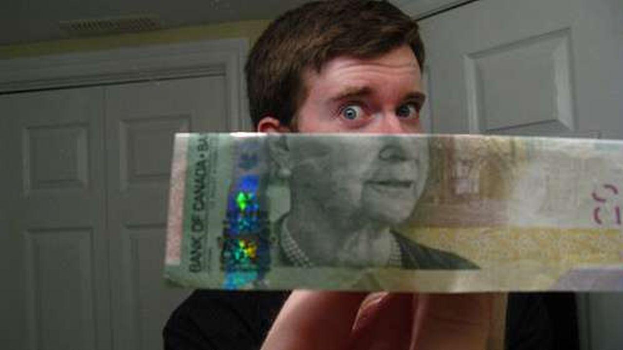 Los 10 mejores retratos con dinero del mundo