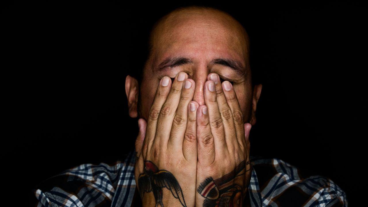Los 10 miedos más comunes en las personas