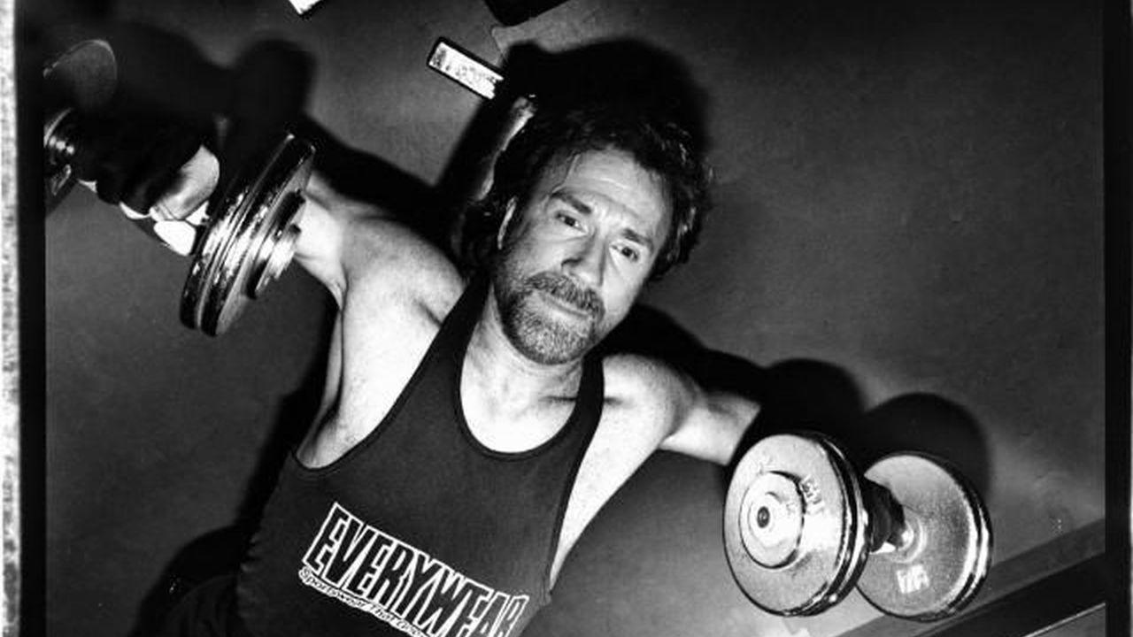 Los 20 Mejores Chistes sobre Chuck Norris [Garantizados]