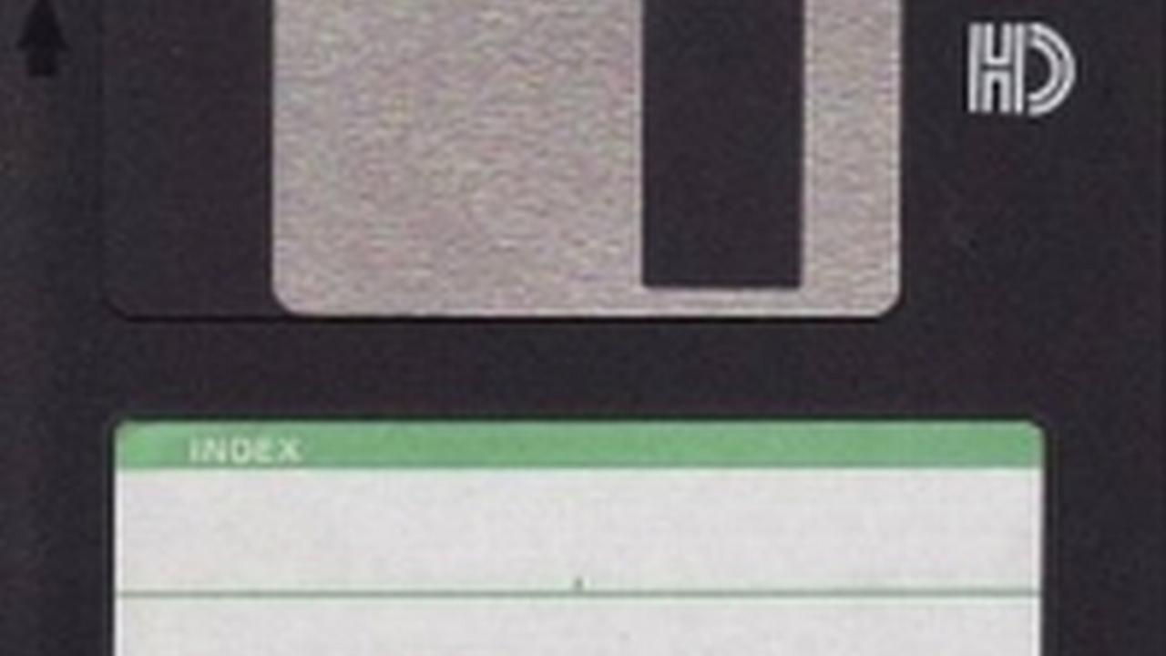 Los días del disquete de 3.5-pulgadas ya están contados