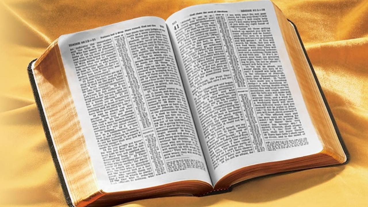 Los 2 Mitos sobre la Biblia que Muchos Cristianos Creen Hoy