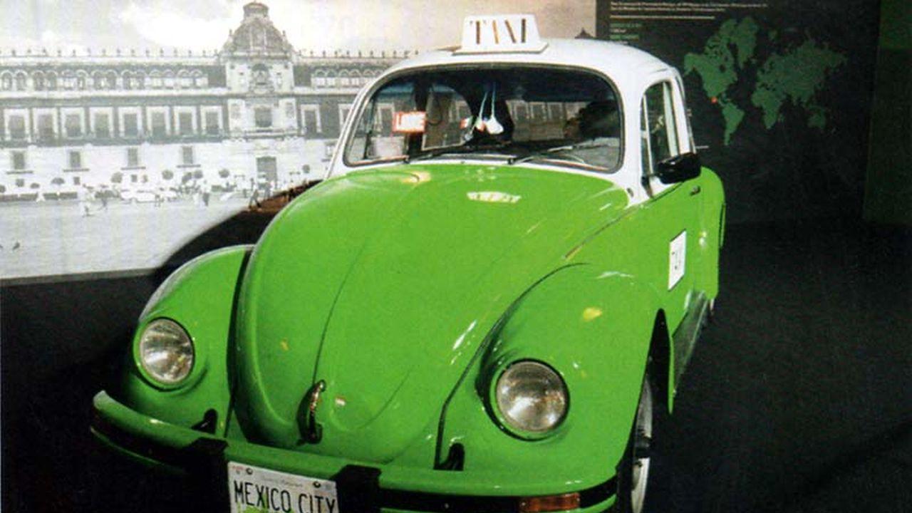 Los 10 Taxis Más Emblemáticos del Mundo