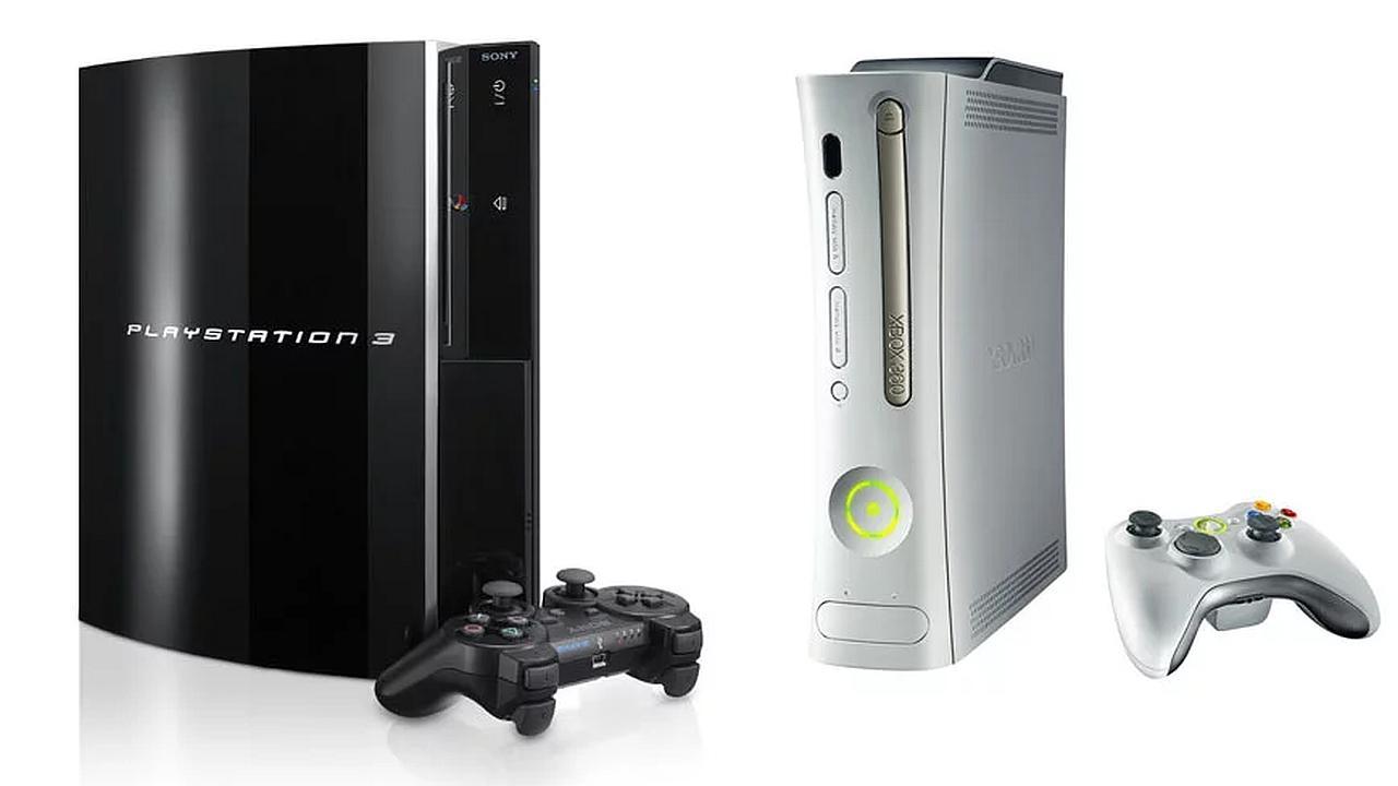 Los últimos videojuegos para Xbox 360 y PS3