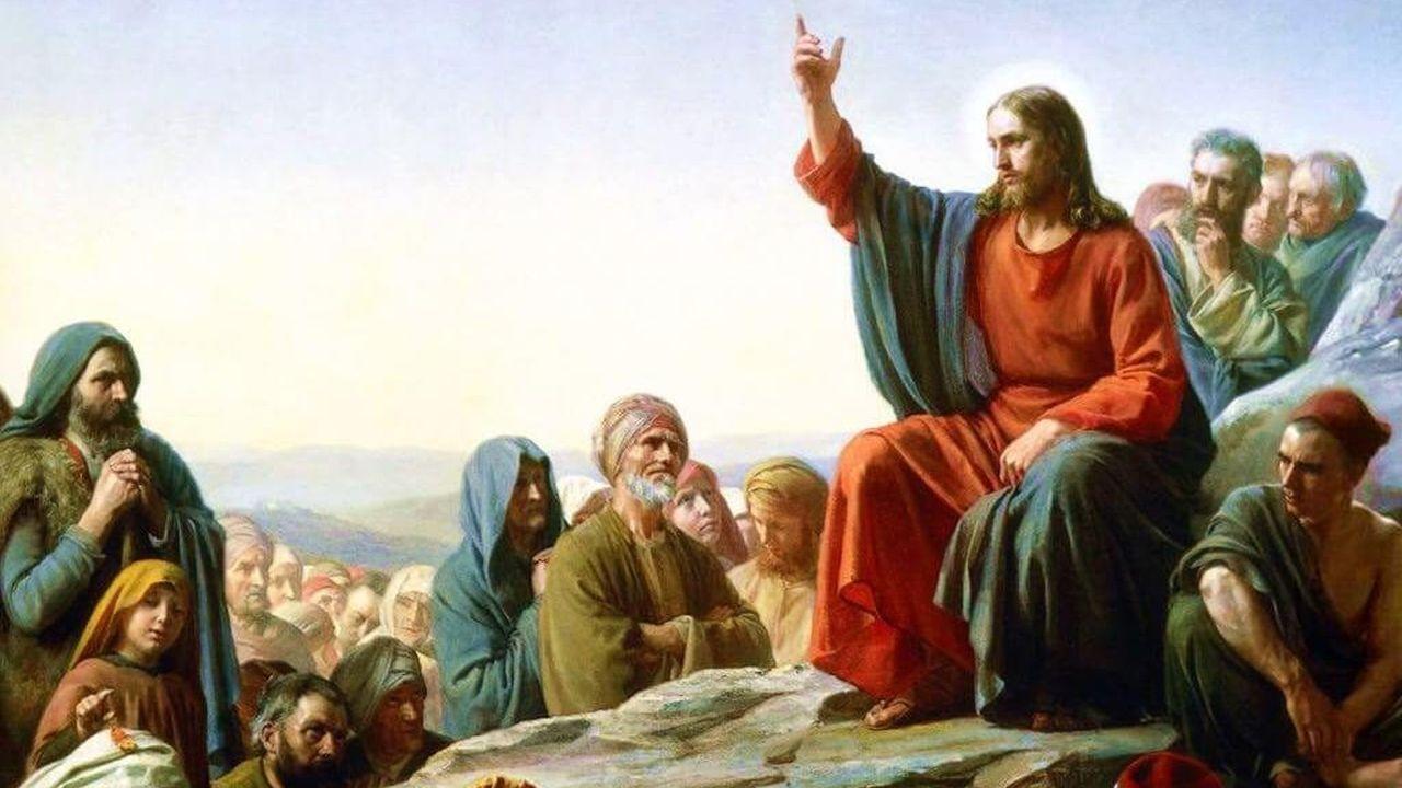 Magia y milagros cristianos