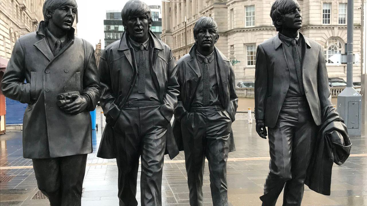 Un Mesías Más Famoso que los Beatles