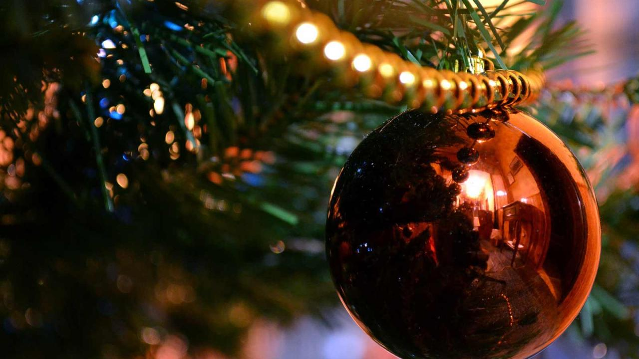 Mi descubrimiento navideño  | Reflexiones