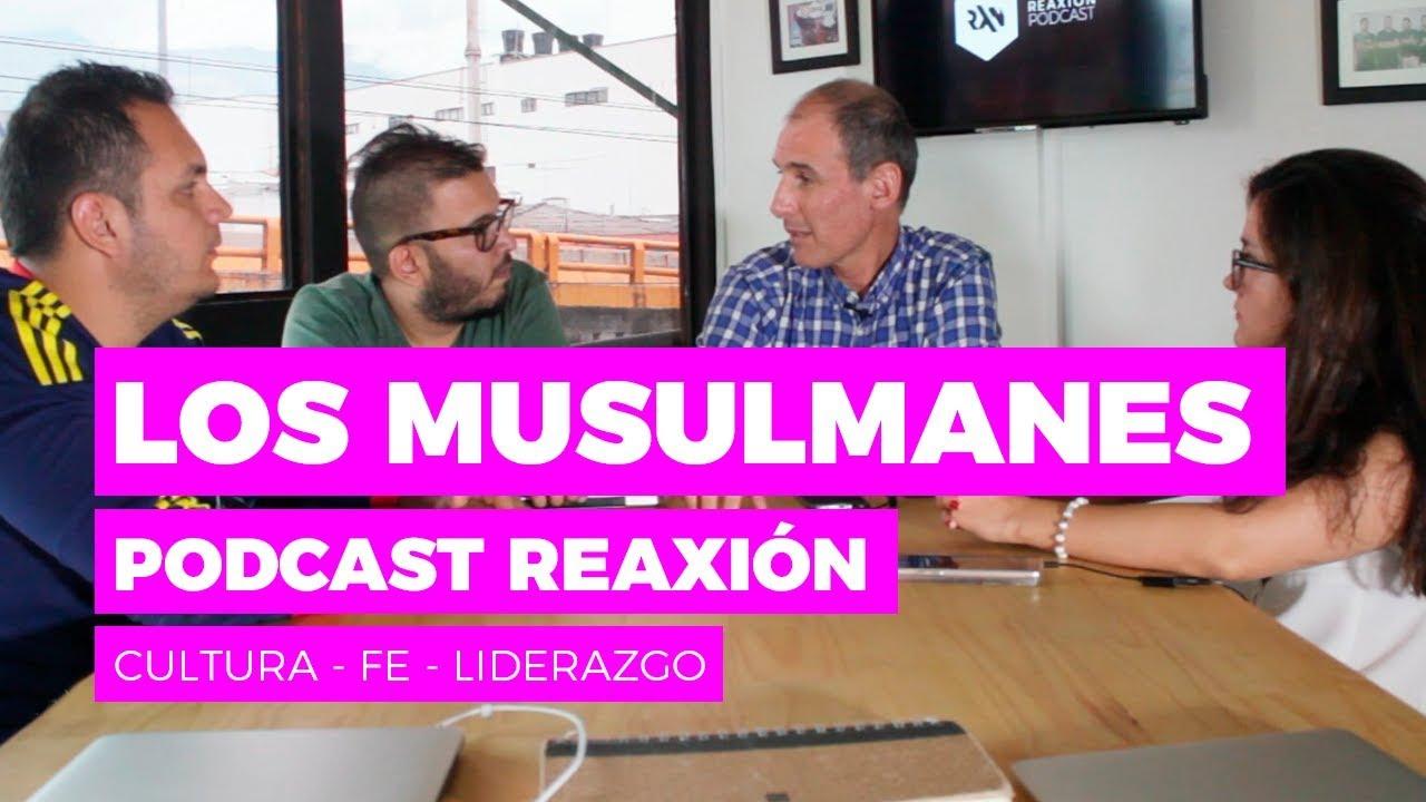 Misioneros Cristianos en la Cultura Musulmana