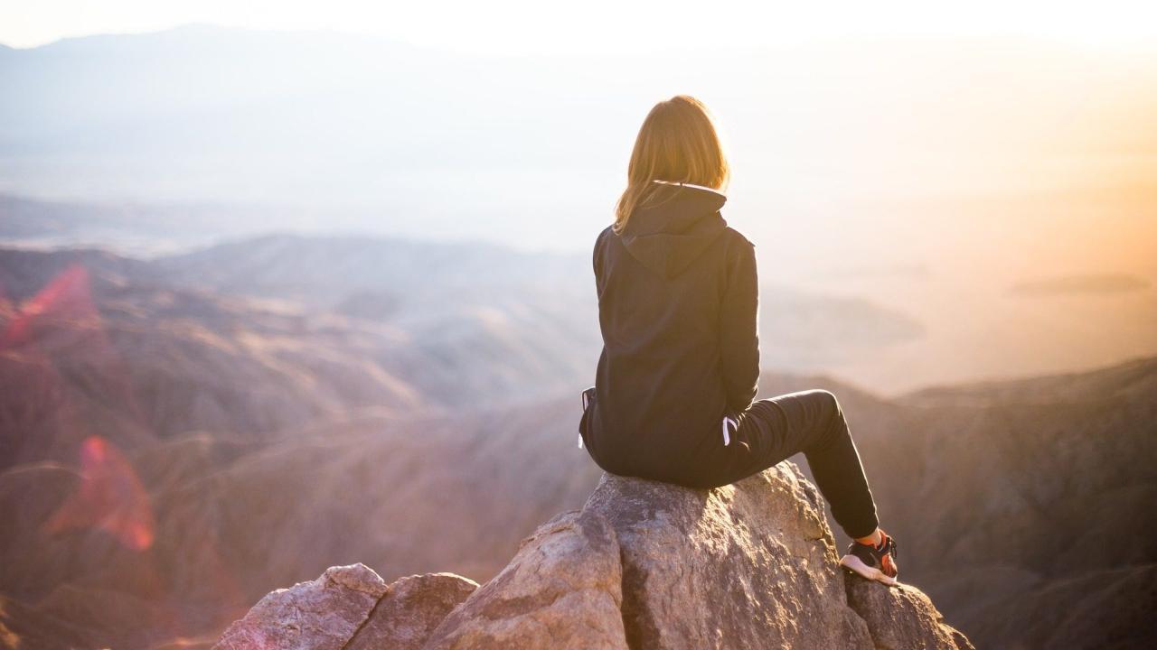 Momentos de Meditacion