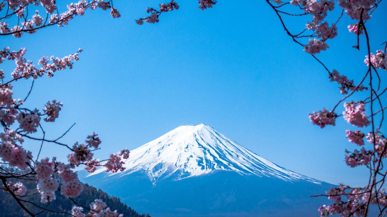 Monte Fuji: el lugar favorito de los suicidas japoneses
