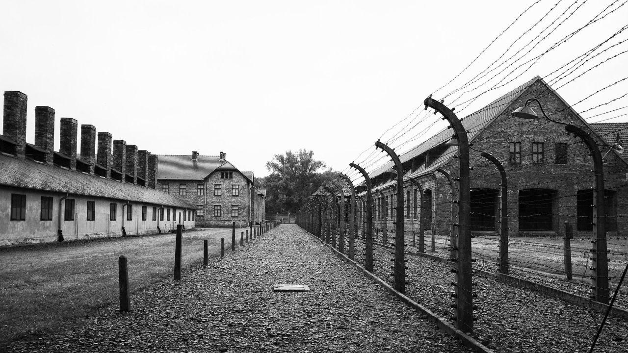 Morí en el holocausto