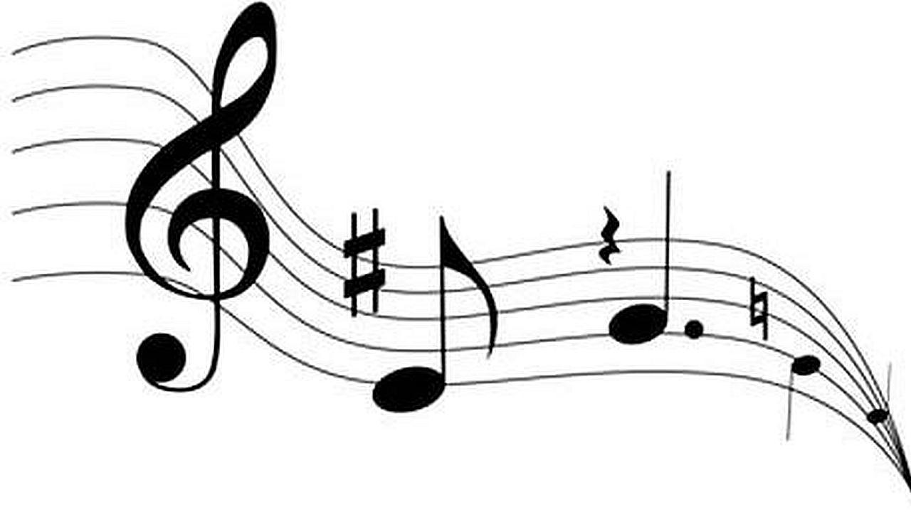 Música con la basura