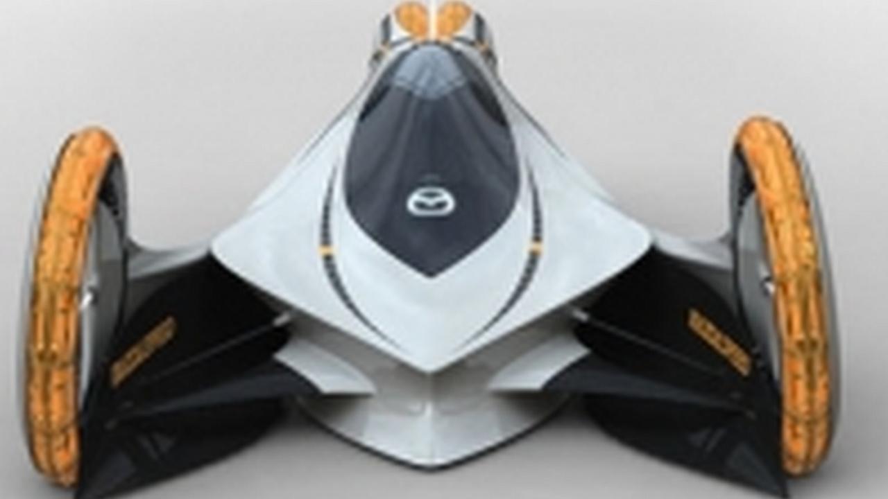 Nuevo coche eléctrico para tener un medio ambiente más limpio