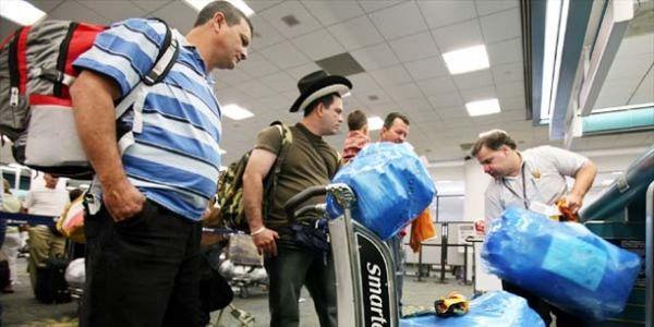 7 razones por las cuales viajar en avión es un martirio