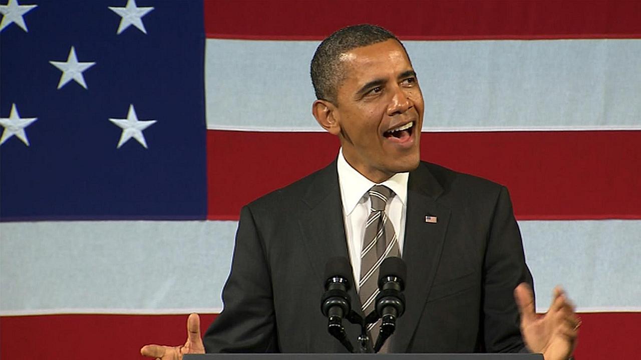 ¿Obama es un salvador?