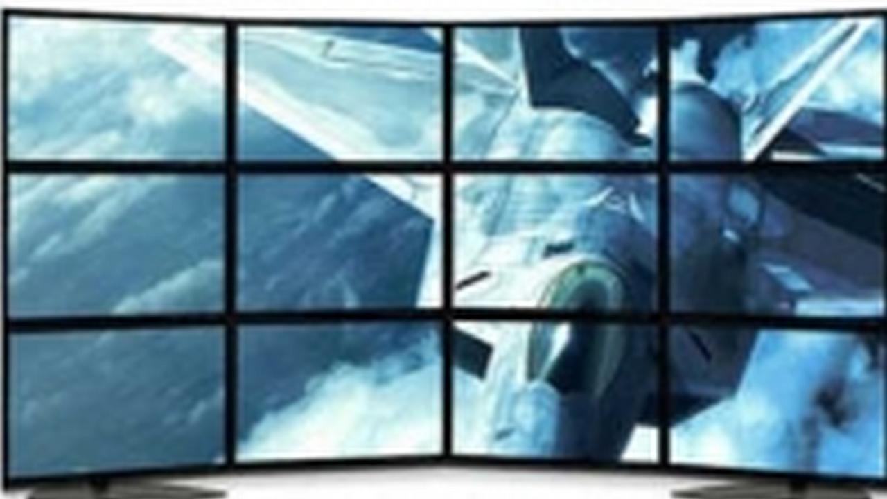 OmegaPlex una pantalla gigante para ver la realidad