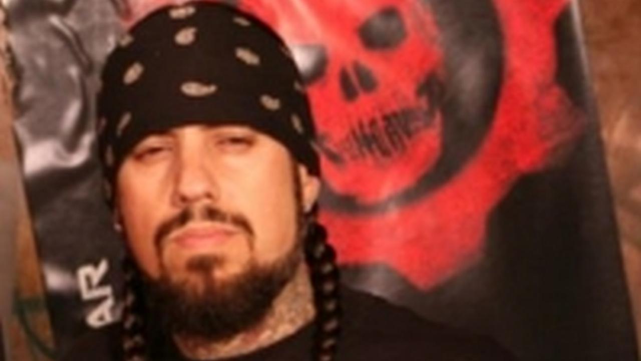 Otro miembro de la banda Korn encuentra a Dios
