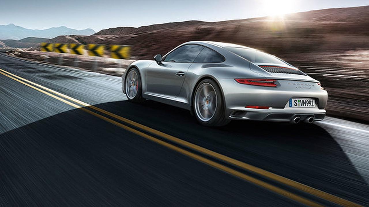 Para todos los aficionados a los Porsche