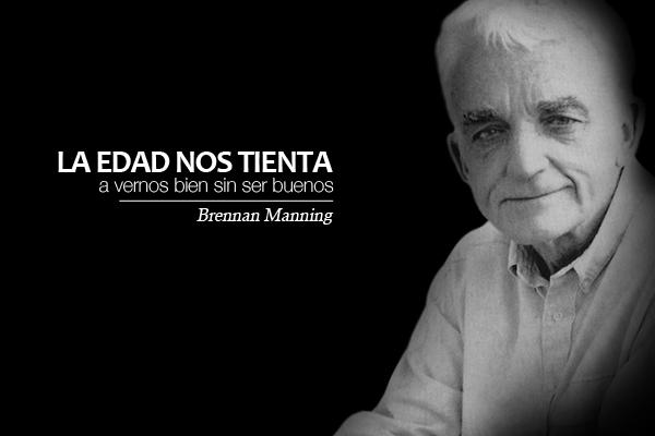 Personaje Destacado - Brennan Manning
