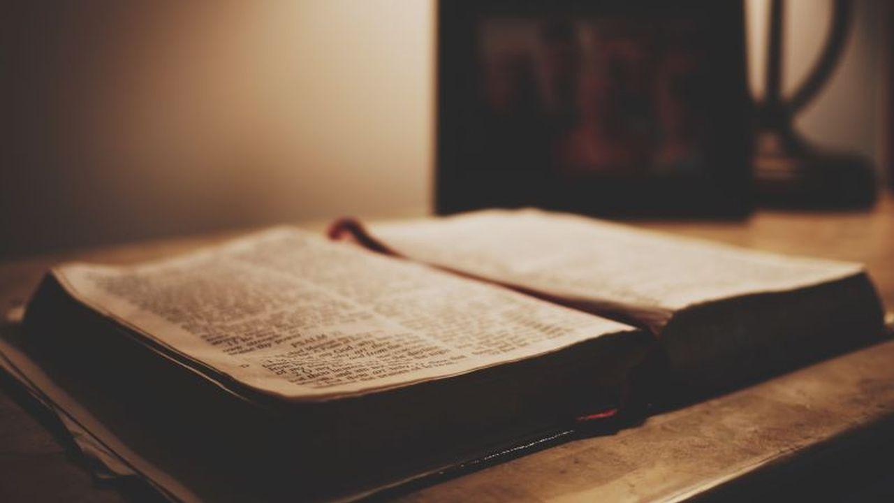 Los 10 personajes más fuertes de la Biblia