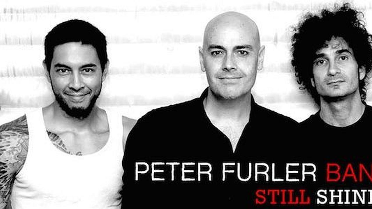 Peter Furler Band