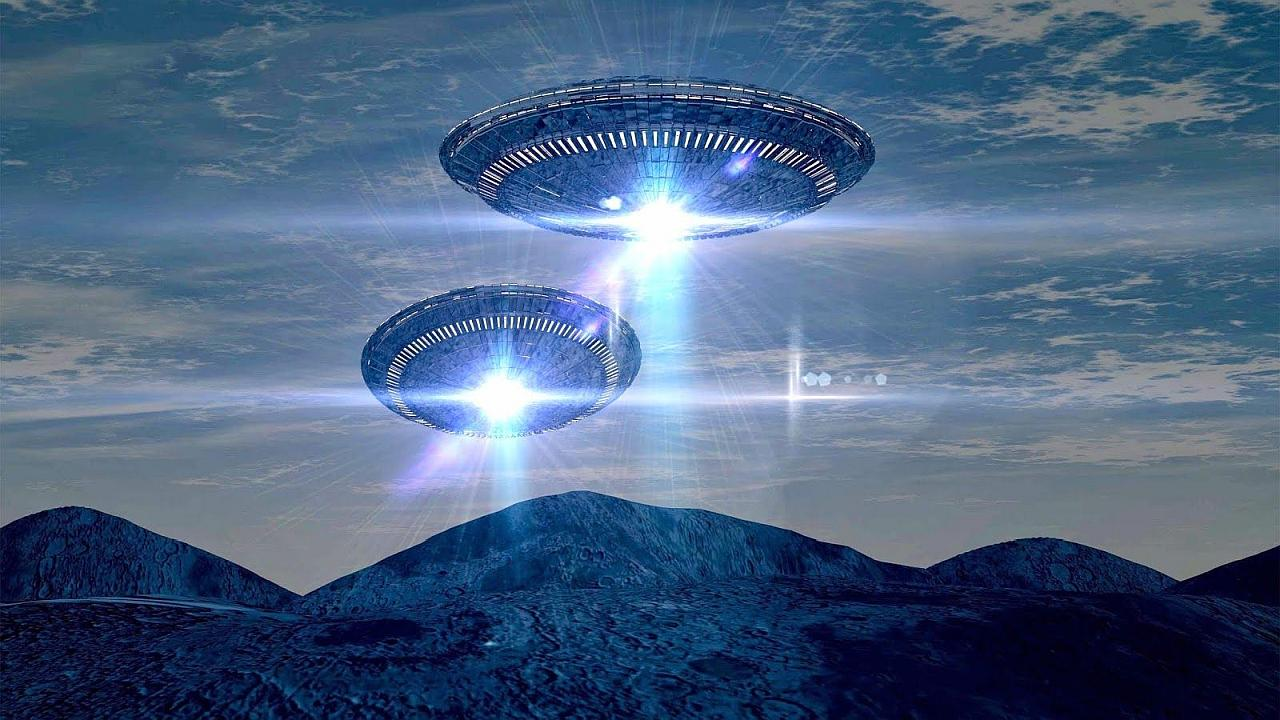 Podría haber vida extraterrestre en la Tierra