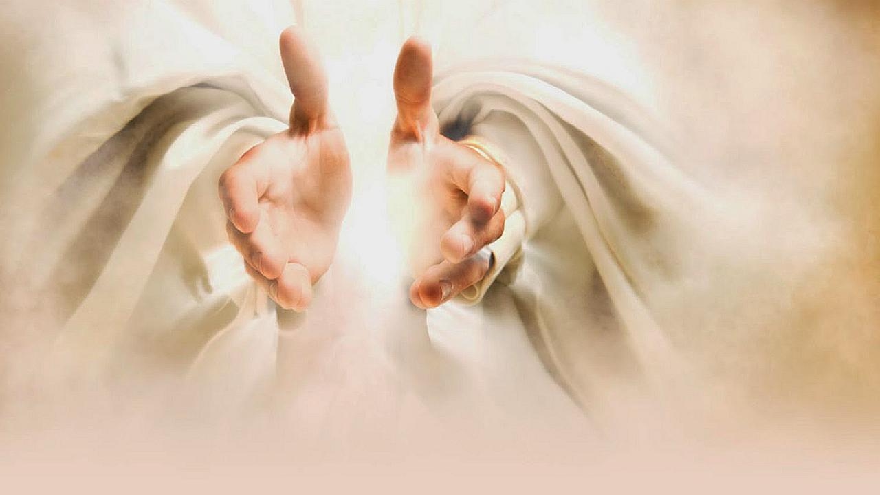 Poner nuestras finanzas en manos de Dios