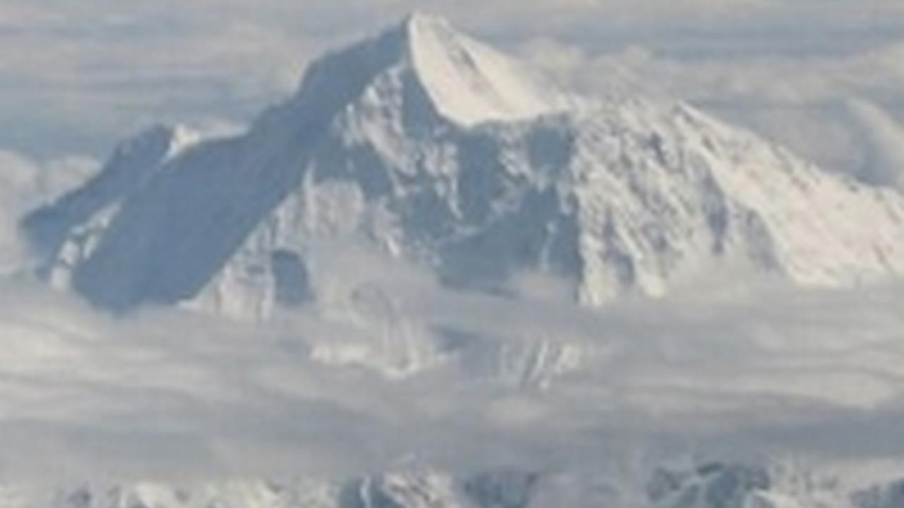 Por fin llega la señal celular al Monte Everest